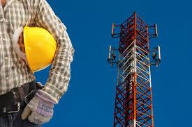 Tower Mast